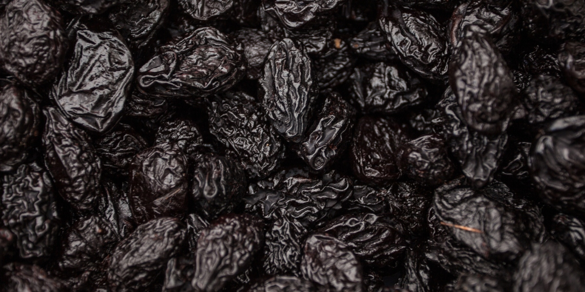 The U.S.-China Trade War Is Forcing Prunes to Rebrand as a Millennial Superfood