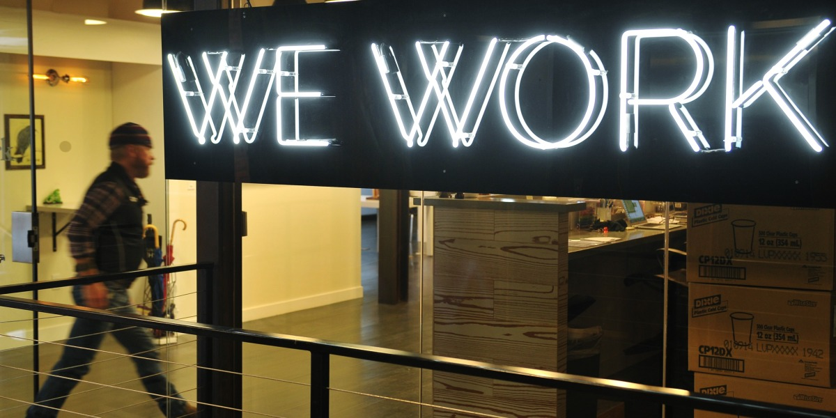 Here's Why WeWork Won't be in the S&P 500 After its IPO