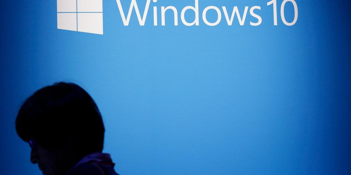 Update Windows 10 Immediately, Warns Microsoft
