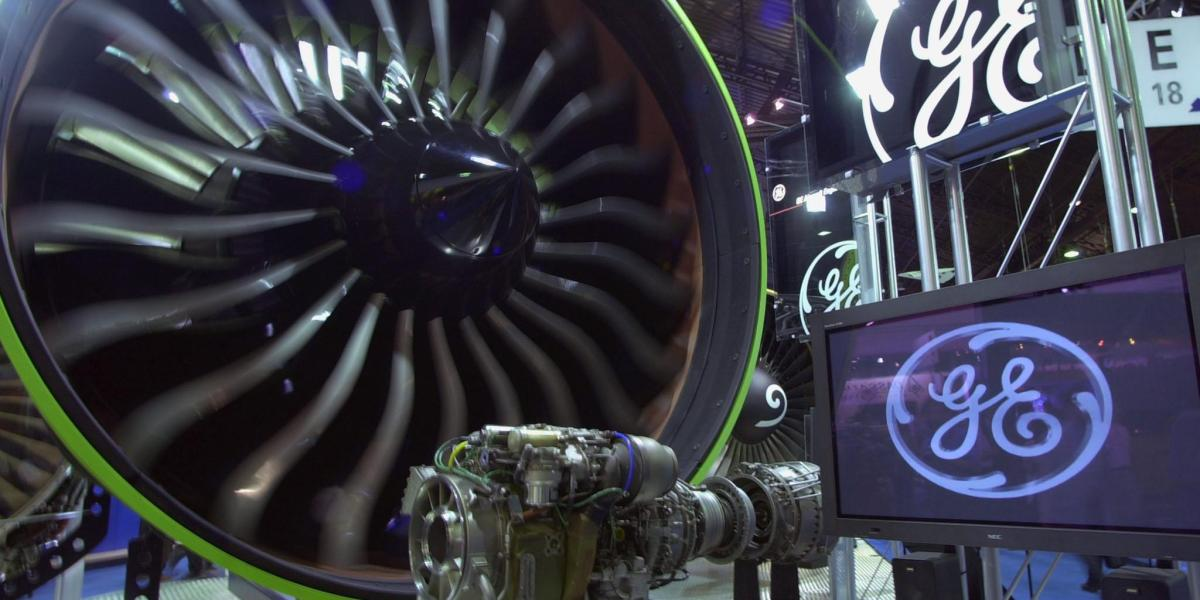 GE's Basic Businesses Are Badly Underperforming, by This Accounting Metric