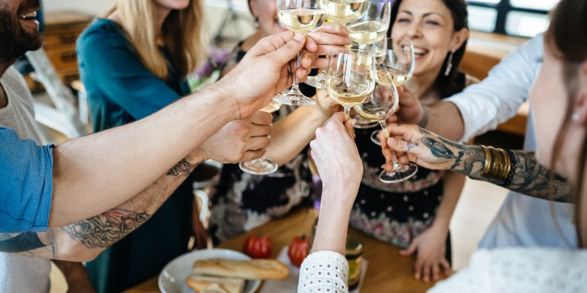 Seven Ways to Enjoy White (Wine) After Labor Day