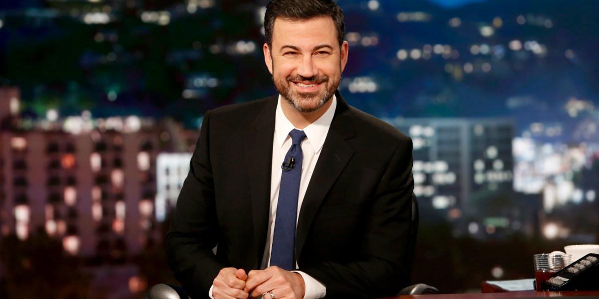 Jimmy Kimmel Hopes to Never Host the 'Nightmare' Oscars Again