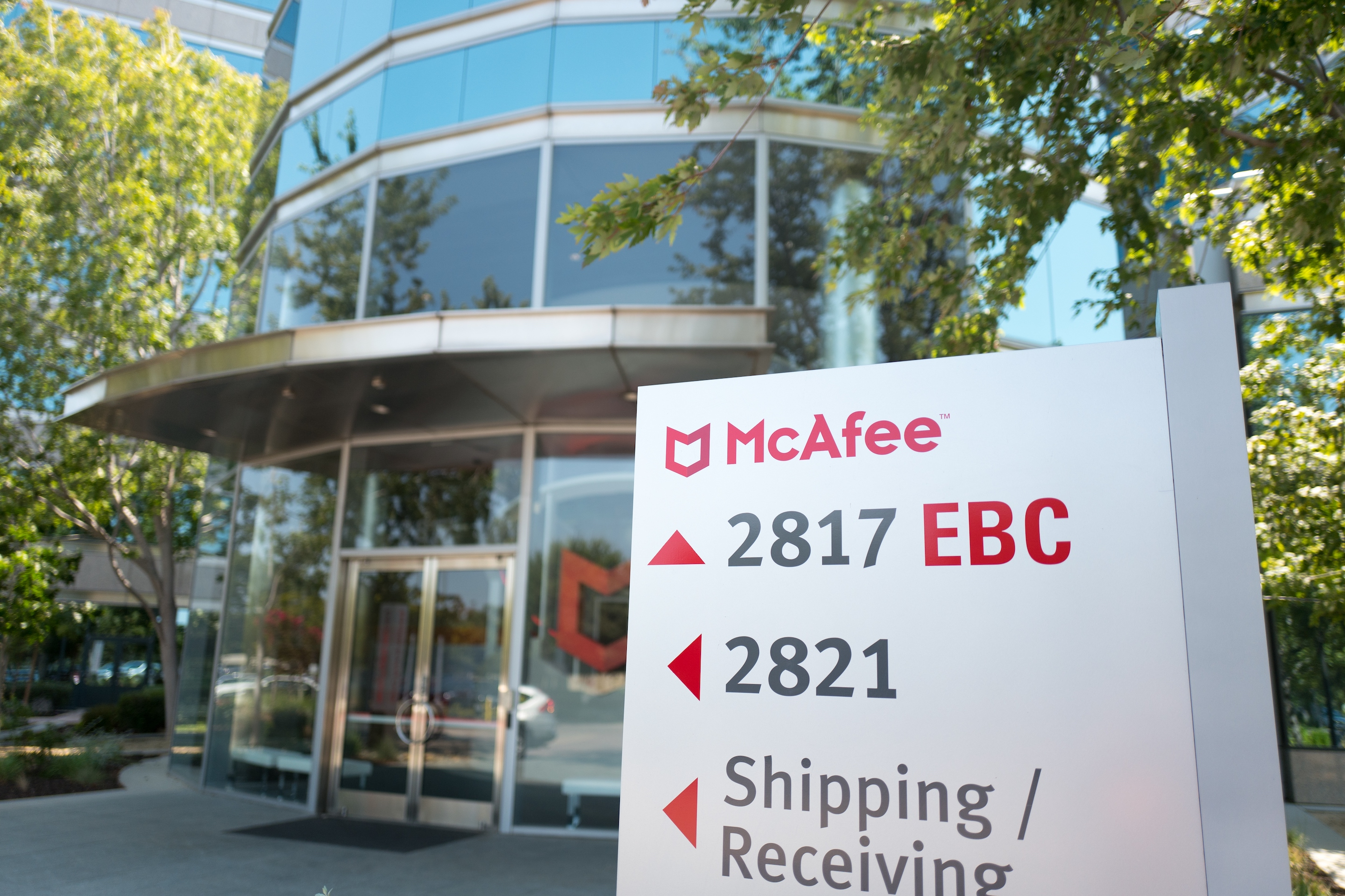 Exclusive: McAfee Is Acquiring NanoSec to Build Out Its Container-Focused Cloud Security Services
