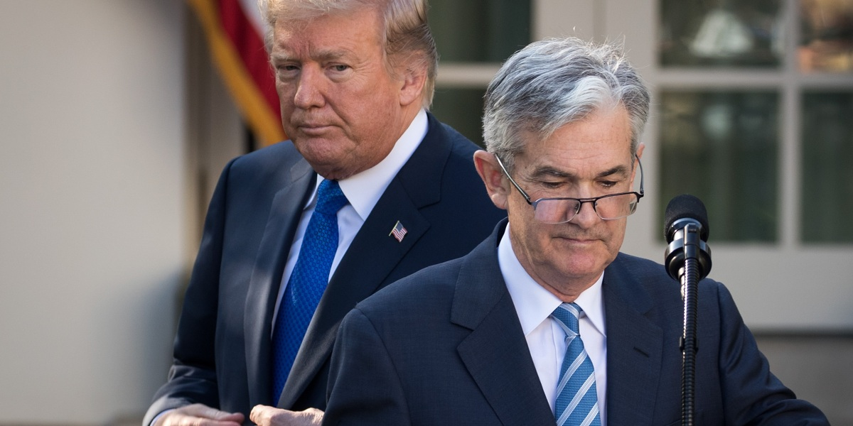 Bully, Berate, Manipulate: 3 Ways Trump is Attempting to Steer the Fed to Lower Interest Rates