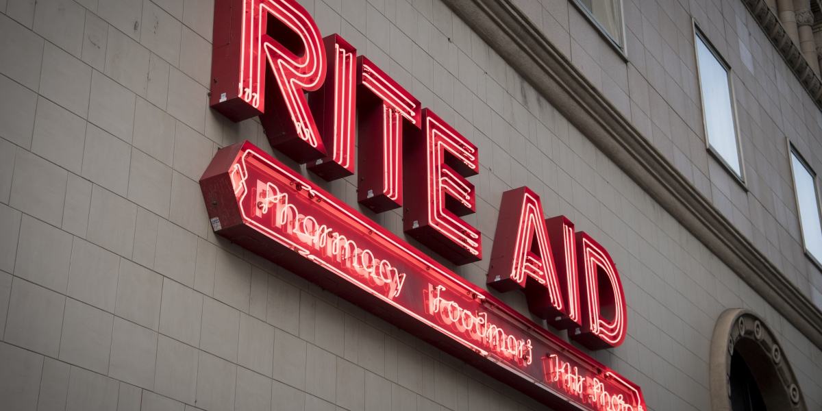 Rite Aid Names New CEO, Brings Number of Women CEOs on Fortune 500 to Record High