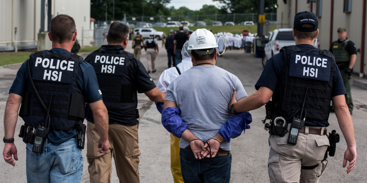 ICE Raids Raise Question: What About the Employers That Profit Off Unauthorized Workers?