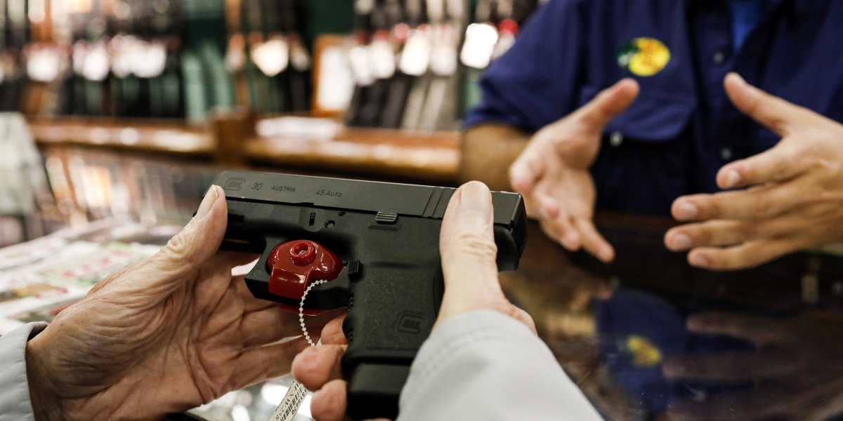 Are Credit Card Companies the Key to Stopping Mass Shooters? These Visa Shareholders Think So