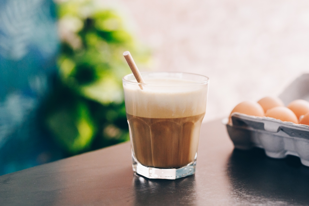 Vietnamese Egg Coffee Is Taking North America by Storm–but