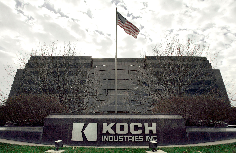 Koch-Industries-Georgia-Pacific
