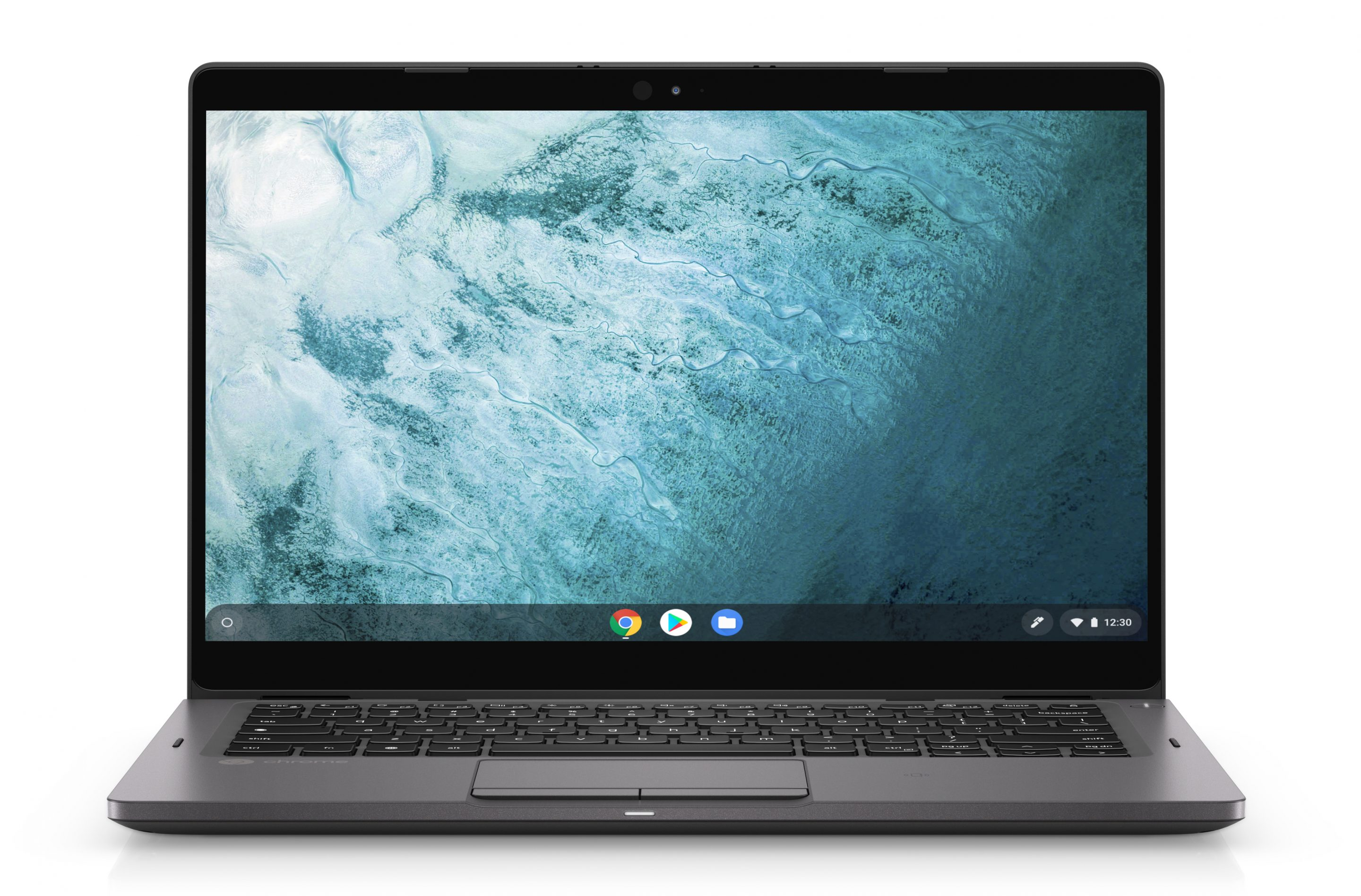 Google and Dell Technologies have a new Chromebook for businesses.