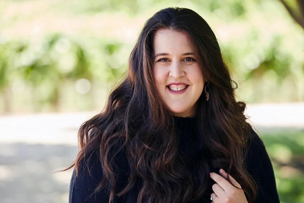 Lauren Haber Jonas