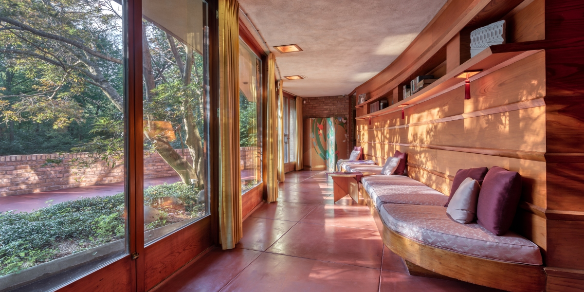 This Photographer Is Trying to Shoot All 431 Frank Lloyd Wright Buildings Around the World