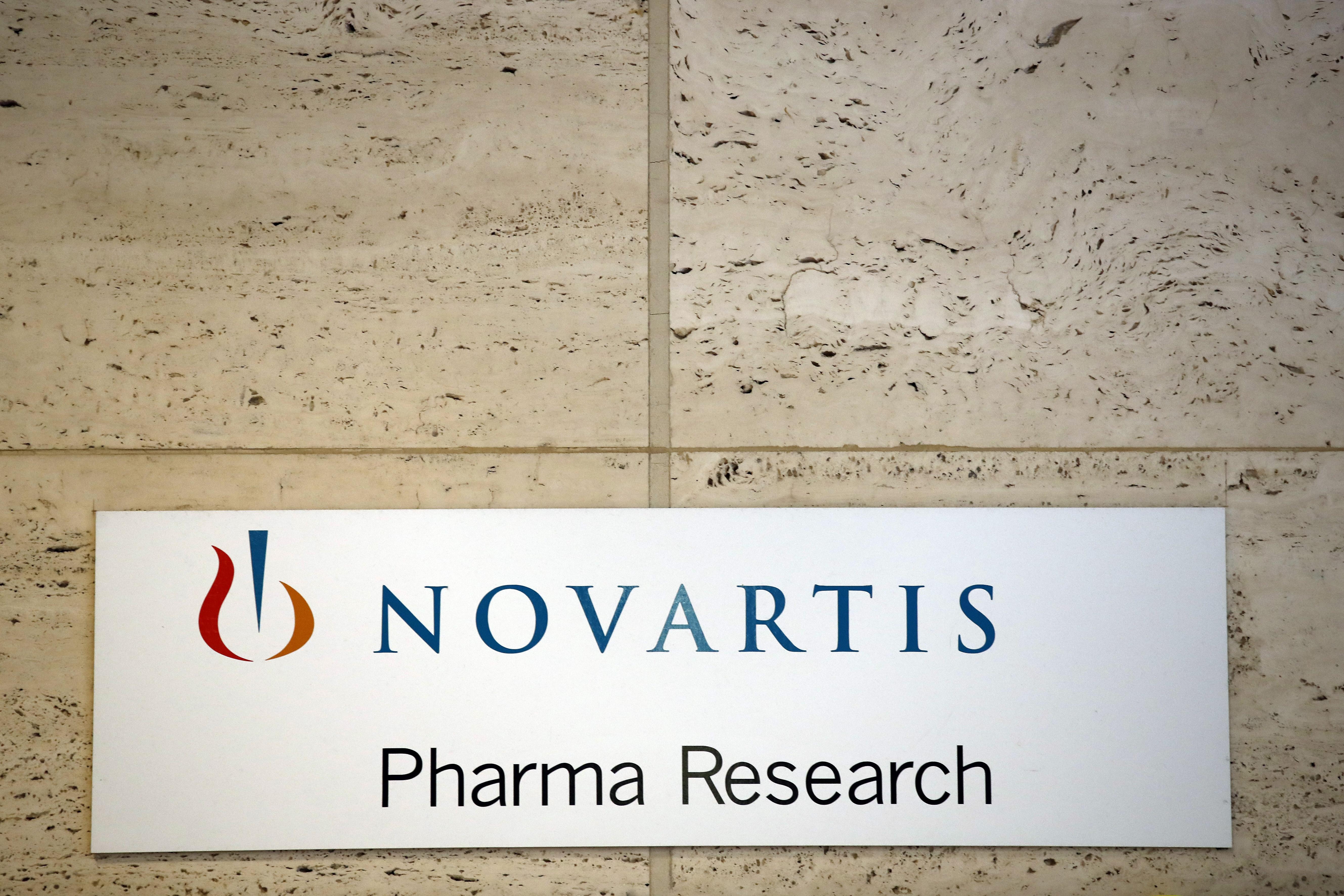 Novartis Zolgensma brother scientists