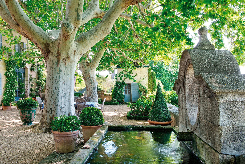 PAS09.19-Provence Mas de Baraquet