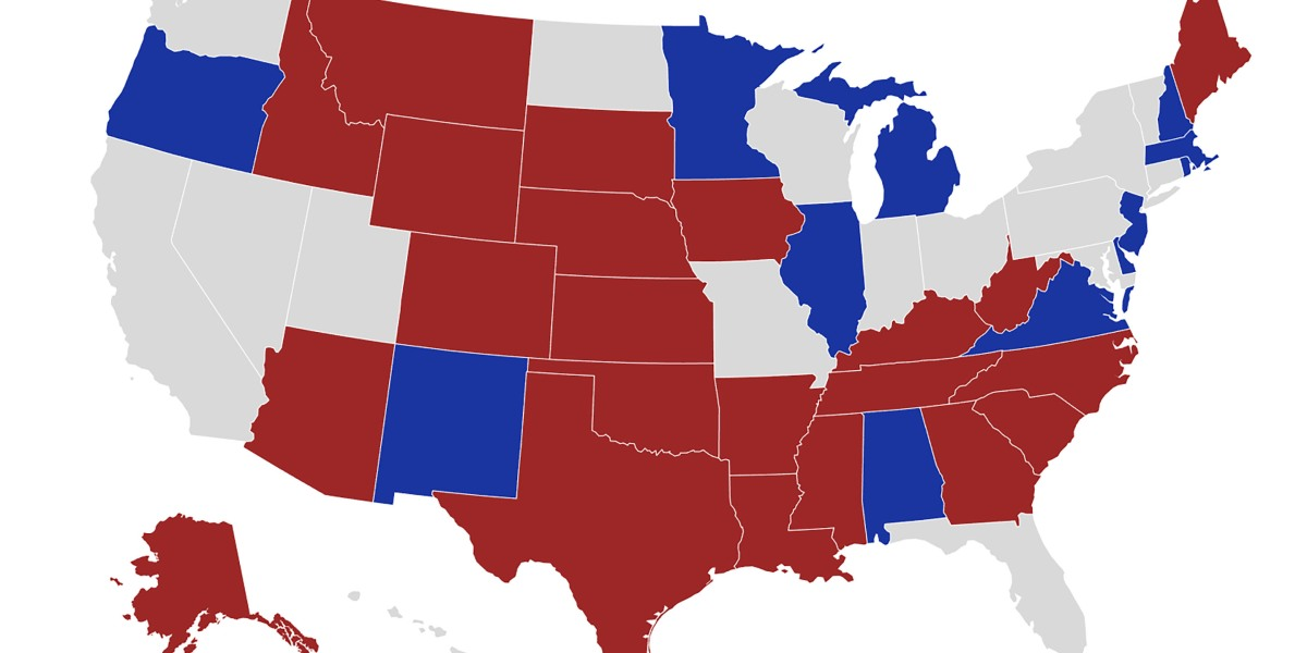 These Are the 2020 Senate Elections to Watch