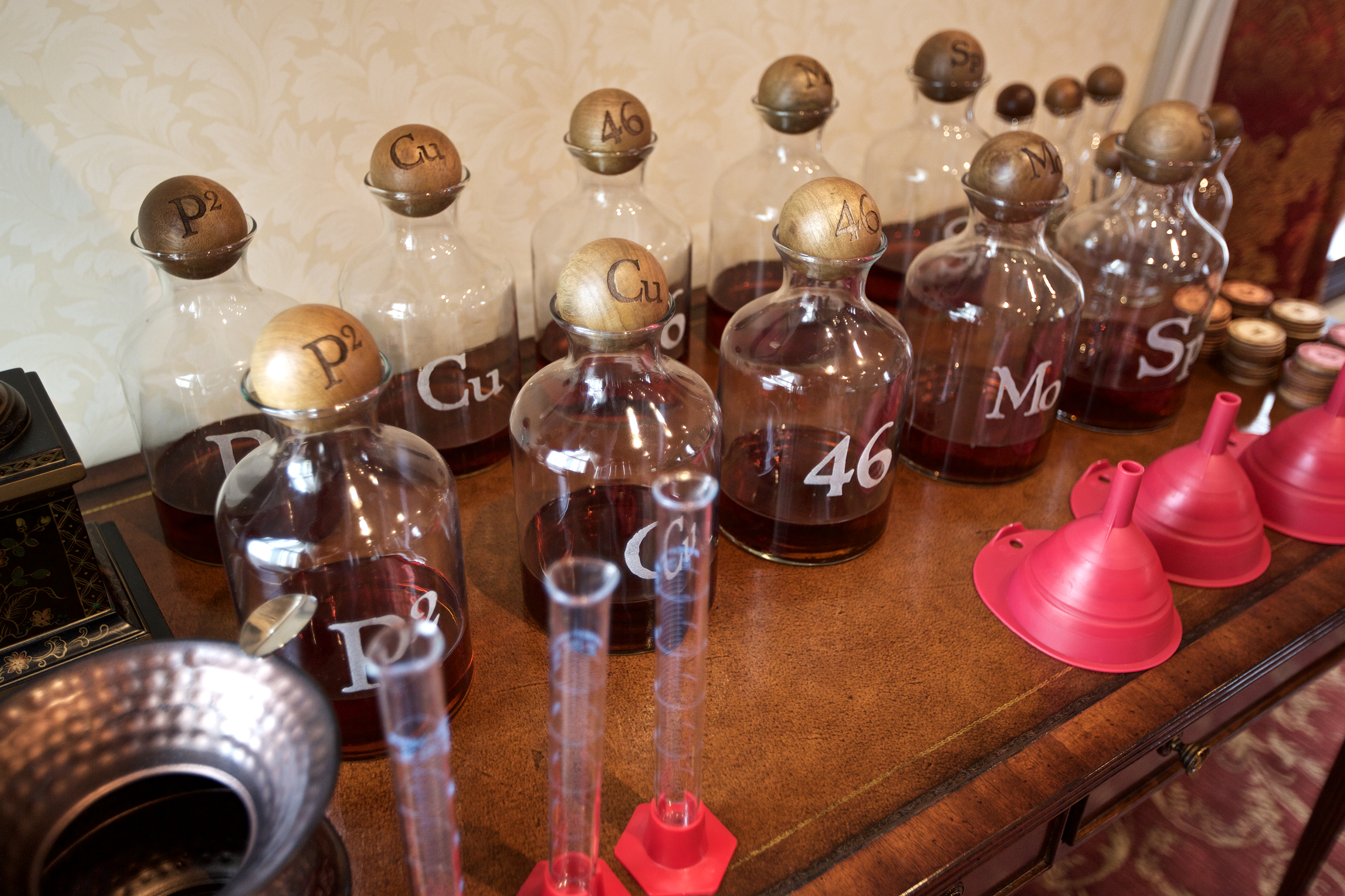 Signature Spirits-Makers Mark-Select Program