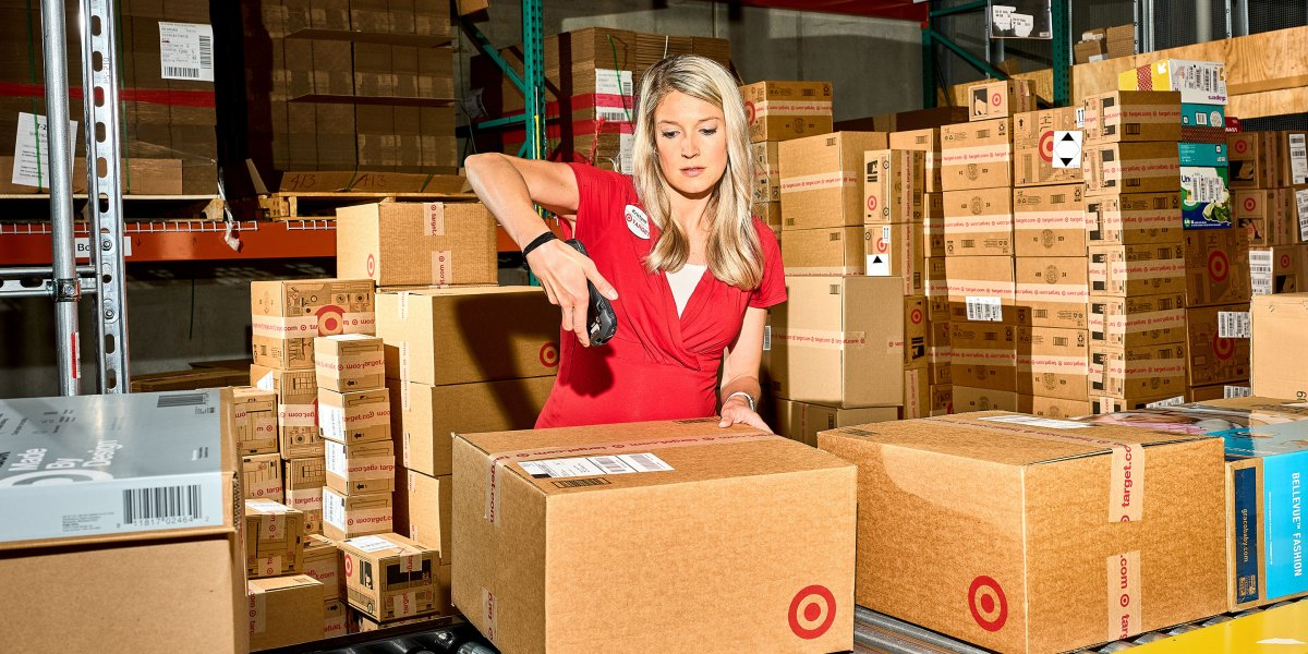 Big-Box Rebound: How Target Packaged a Turnaround