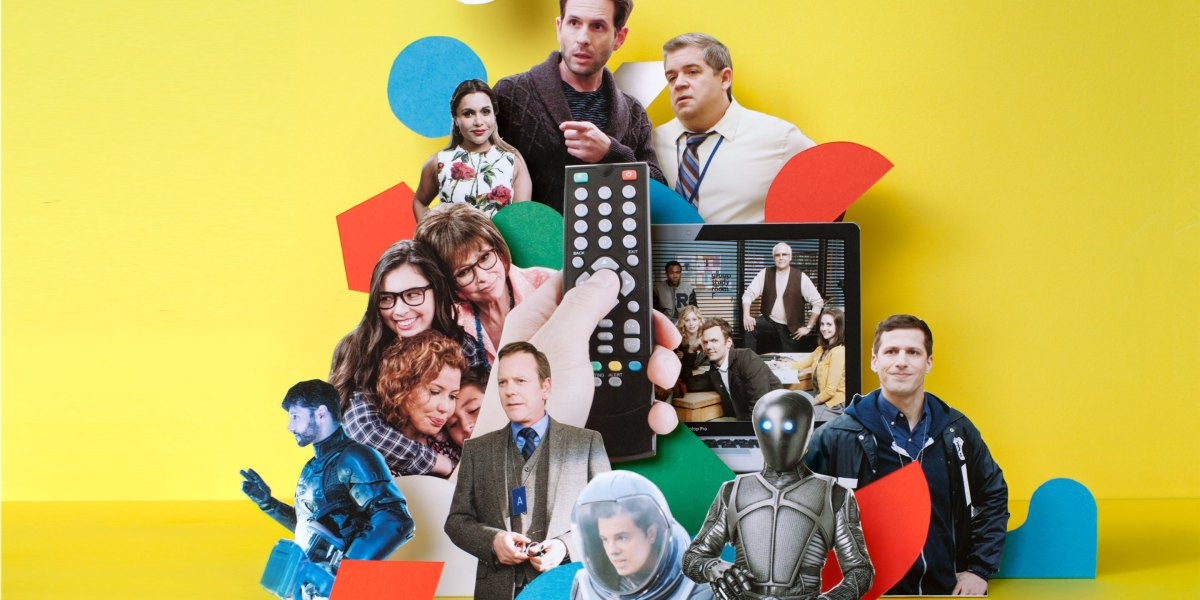 Show Swapping Is TV's New Star