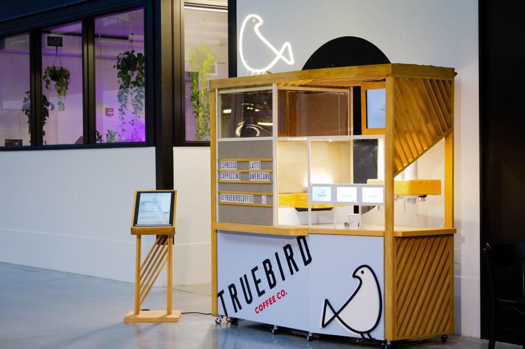 Truebird coffee
