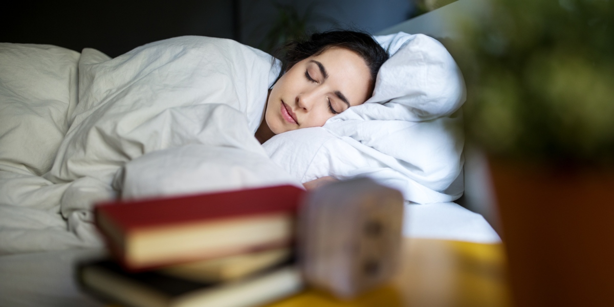 The Science of Sleep: Why Some People Can Get By on Just 4 Hours of Shut Eye