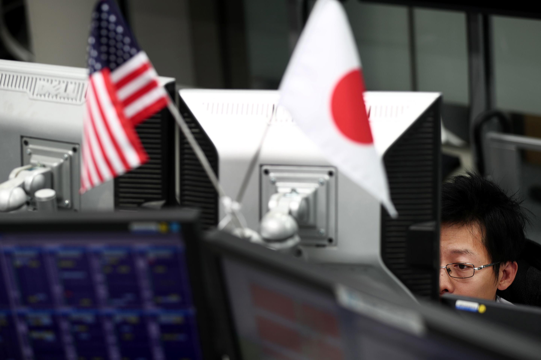 United States Japan Economy