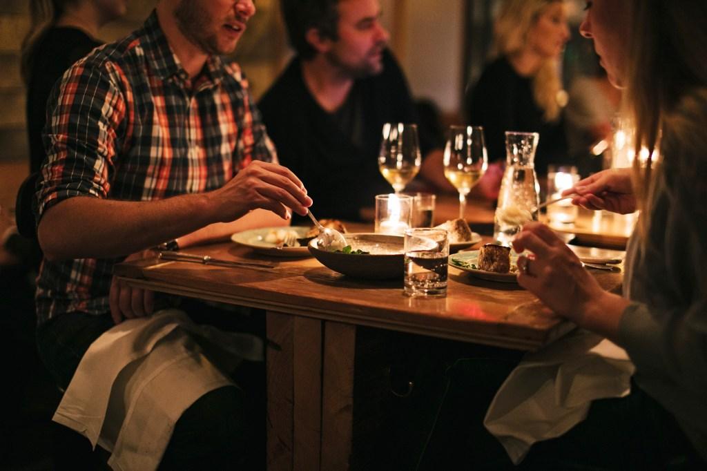 Vancouver Tasting Menus-Burdock & Co