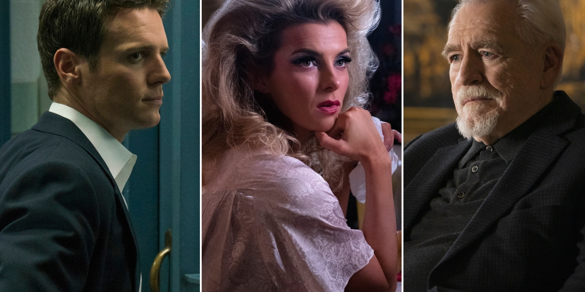 What TV Shows to Watch This August: From 'BH90210' and 'GLOW' to 'Mindhunter' and More