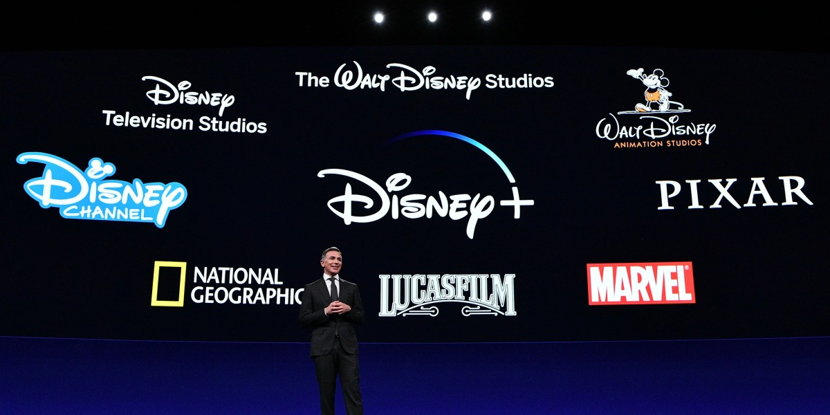 Disney's New Streaming Service Will Be Unavailable on the World's Most Popular Streaming Devices