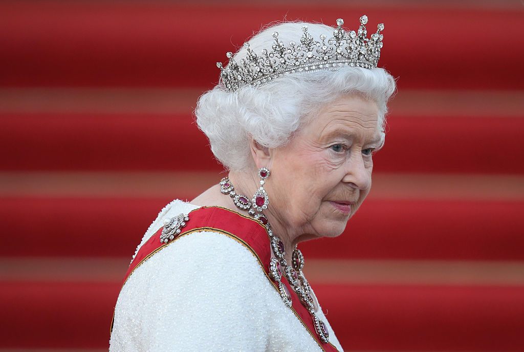 Queen Elizabeth II must approve Boris Johnson's request to suspend Parliament