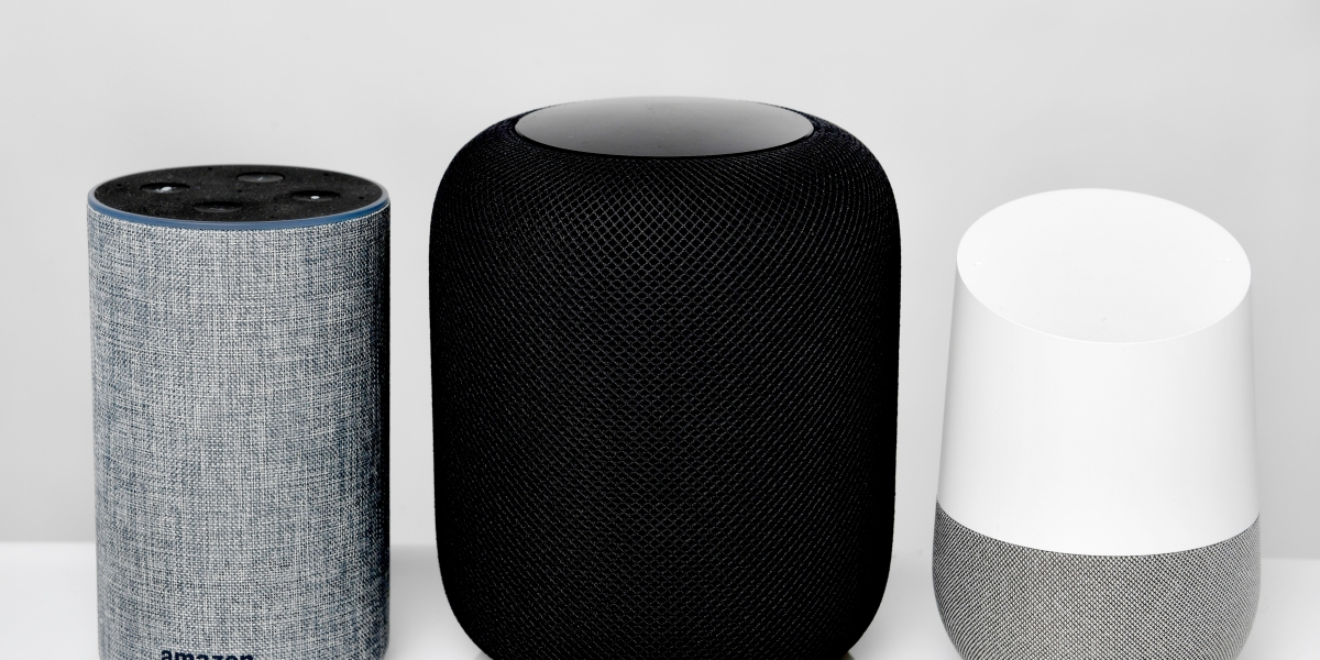 This Company Just Passed Google As No. 2 in Smart Speakers