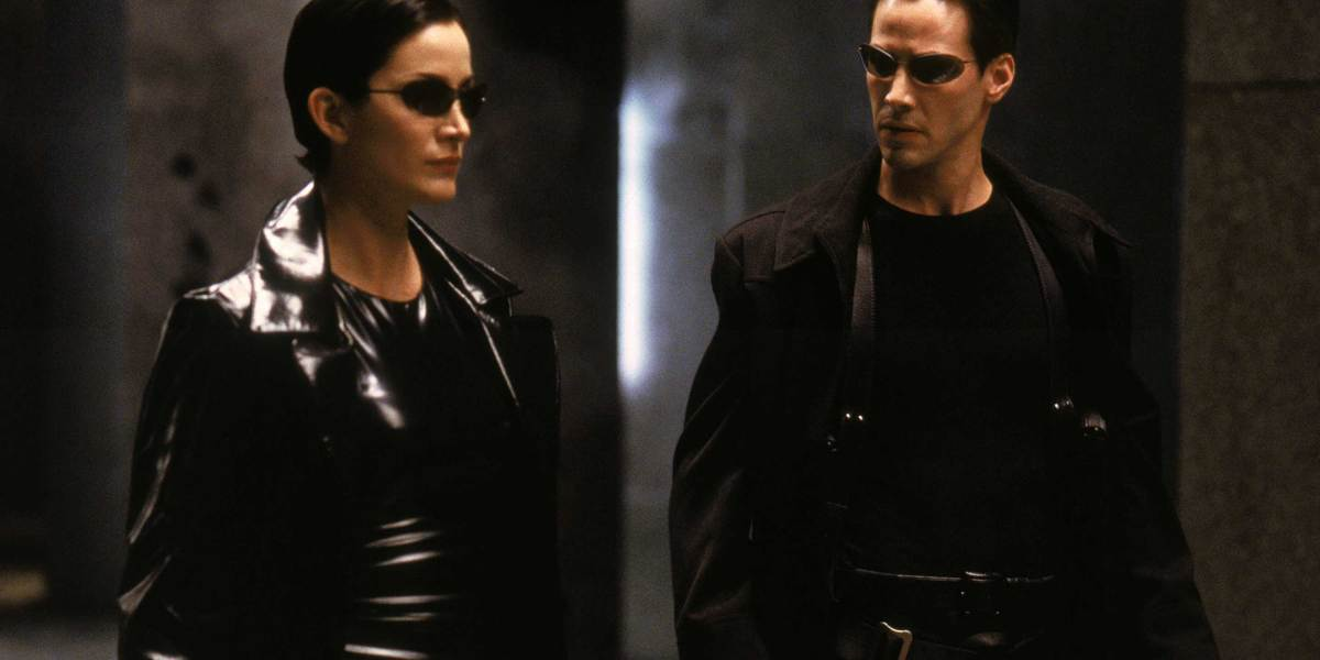 A Fourth 'Matrix' Movie Is in the Works