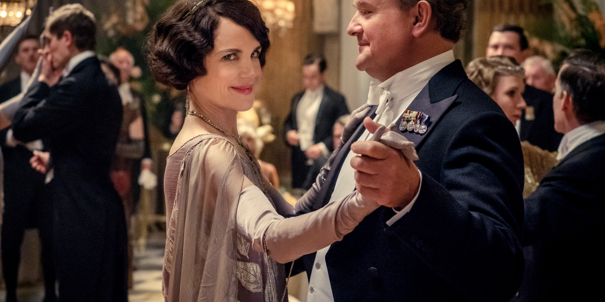 Inside 'Downton Abbey': From the Small to Big Screen
