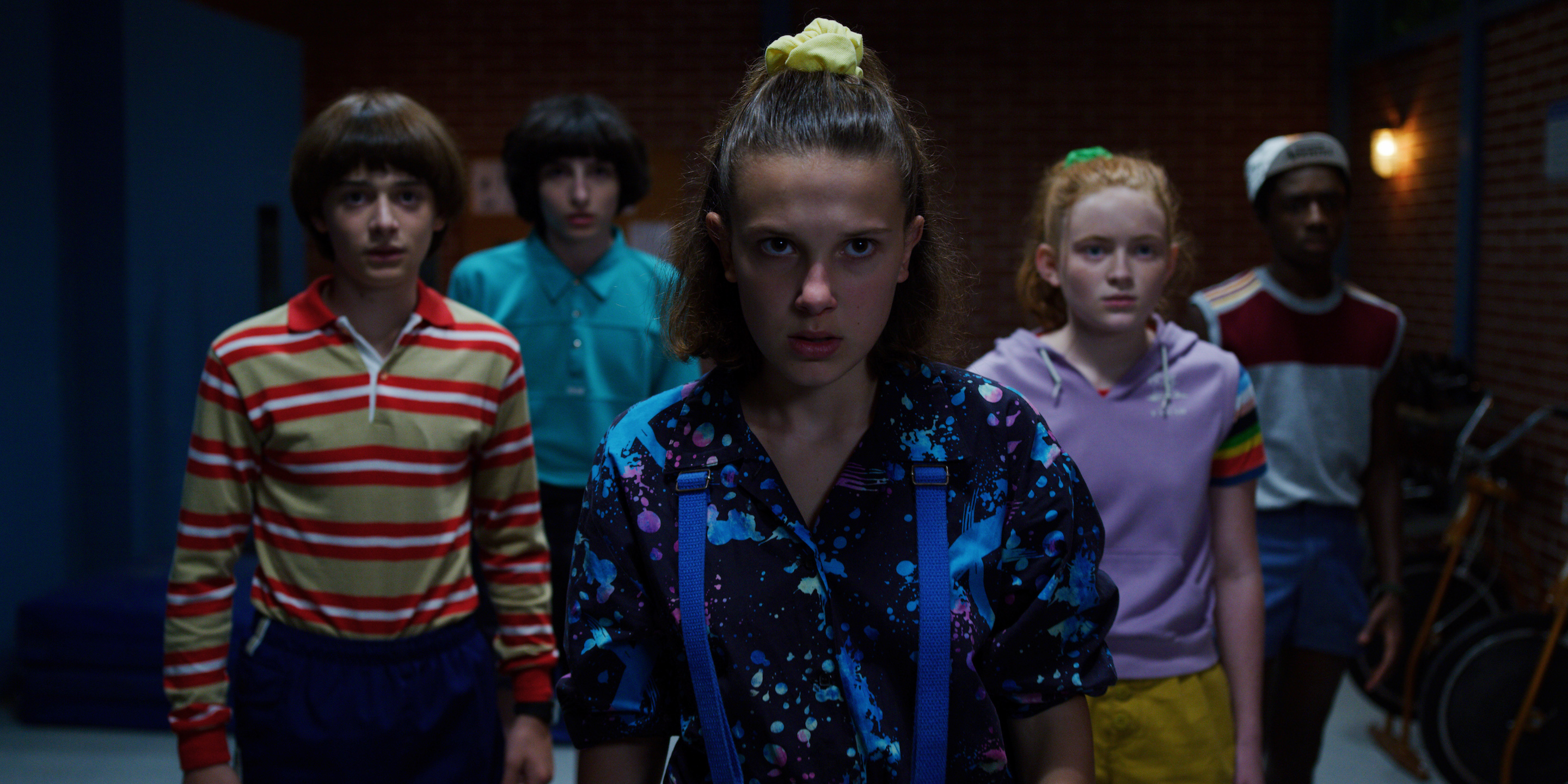 Netflix Bets Its Future on 'Stranger Things' Creators With