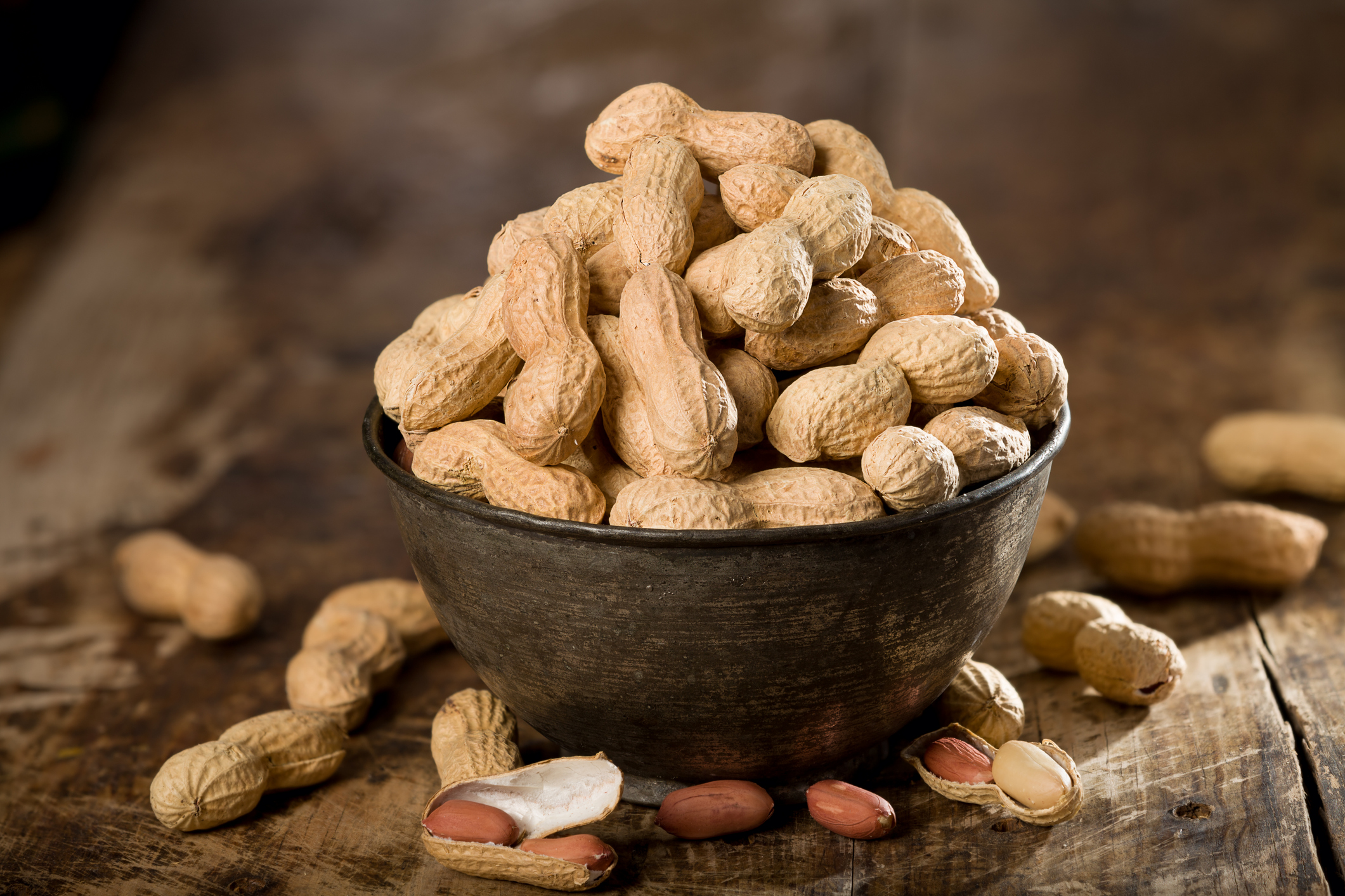 Aimmune Peanut Allergy Treatment