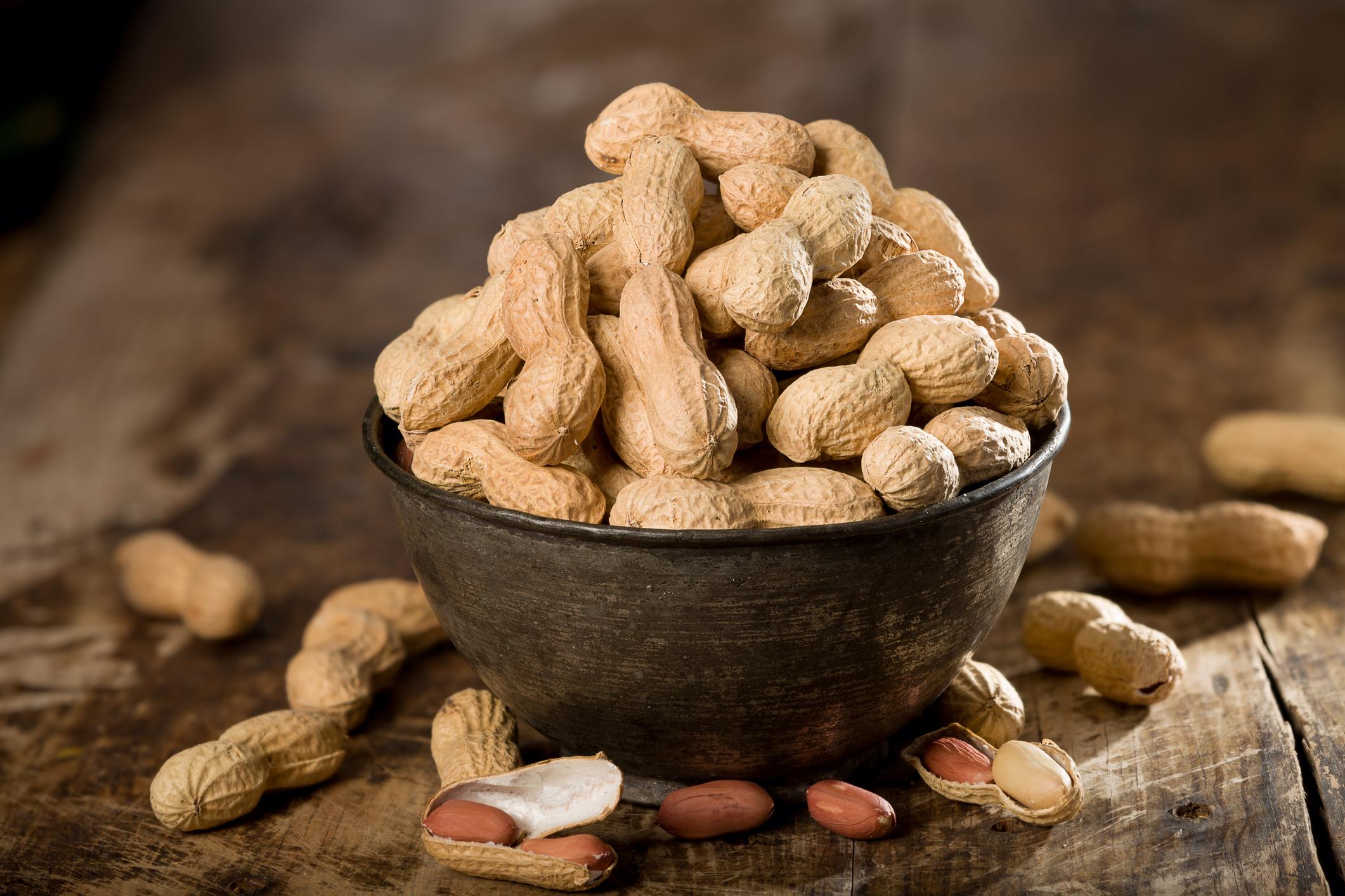 Aimmune Peanut Allergy Treatment