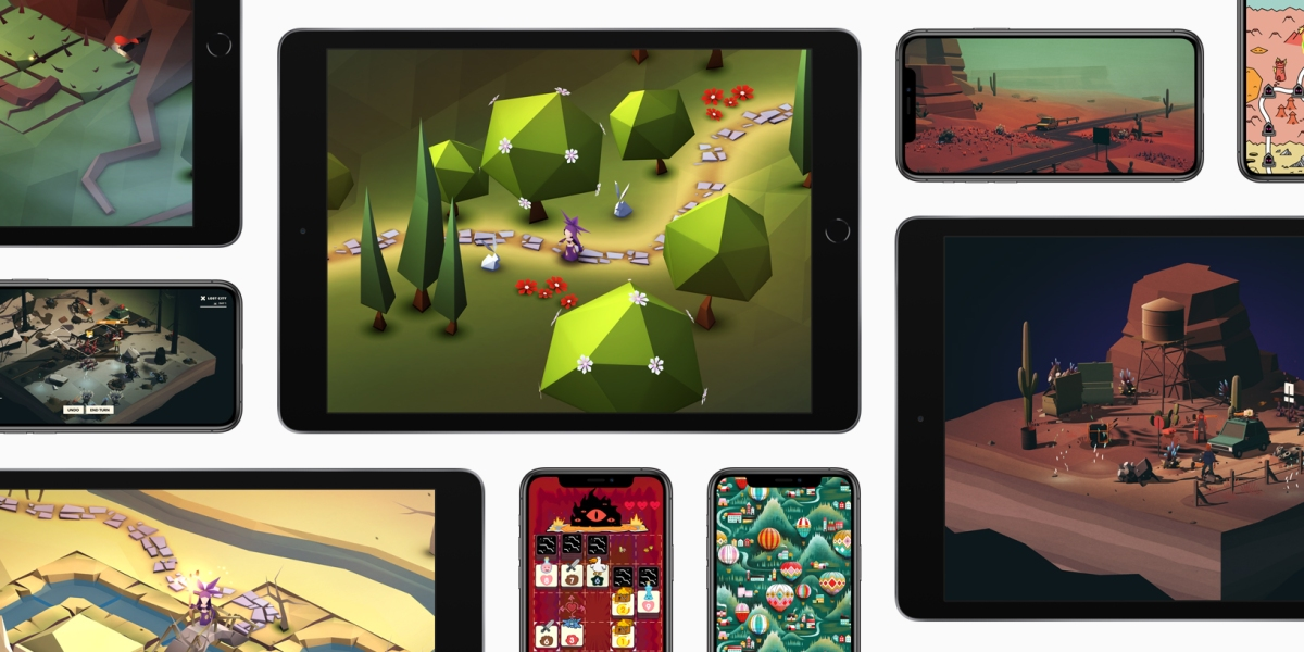 Apple Arcade Review: A Power-Up for Mobile Gaming, But Not Nearly Enough to Topple the Console Bosses