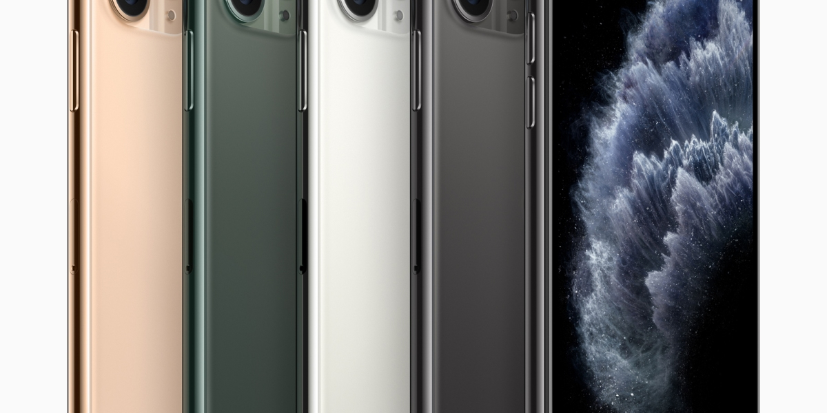 Apple iPhone 11: Here's What It Will Cost and When It Ships