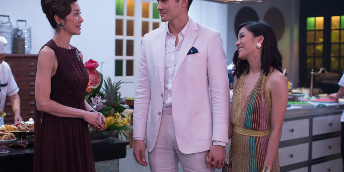 The Cluelessness of the Pay Gap Delaying the Crazy Rich Asians Sequel: The Broadsheet