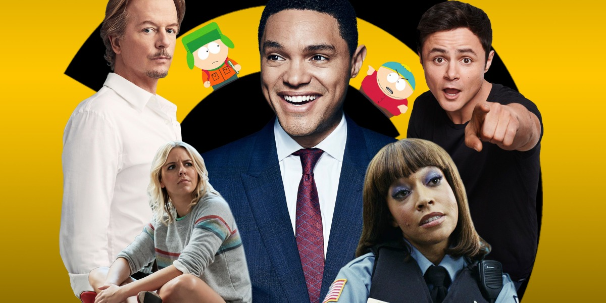 How Comedy Central Grew Up to Hold Its Own Against Netflix