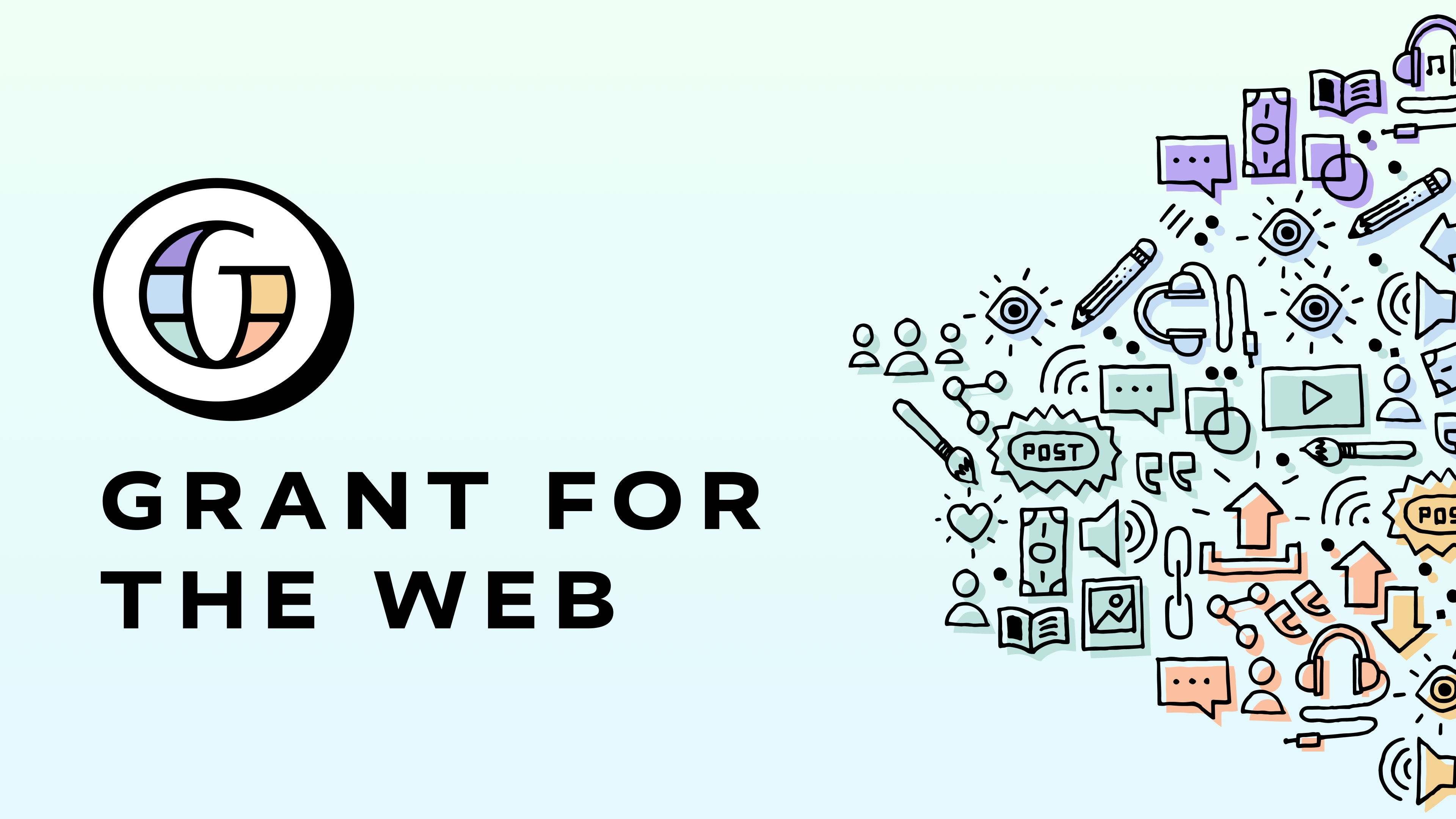 Grant for the Web