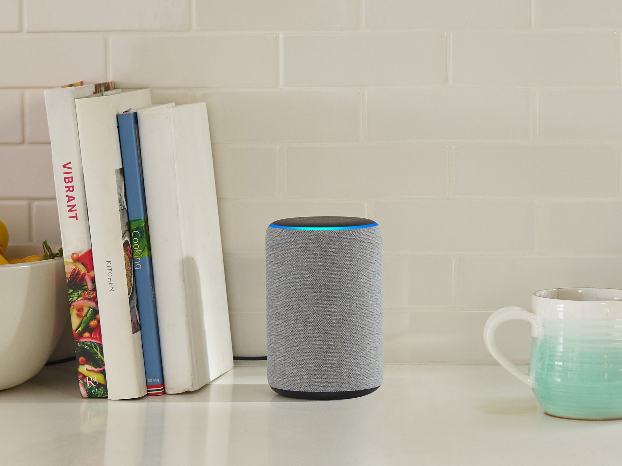 Alexa Political Contributions enables Amazon Echo (and other Alexa-compatible device) owners to donate to any 2020 U.S. presidential candidate using Amazon Pay.
