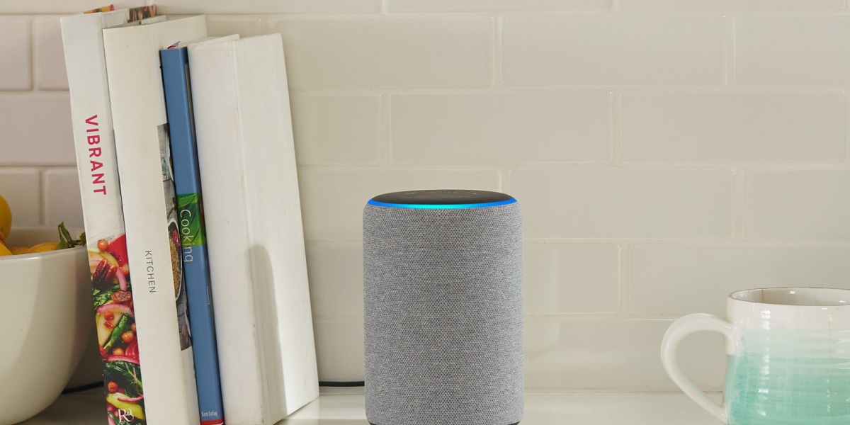 Amazon Alexa Is Getting Its Savviest Skill Yet: Making Donations to Presidential Campaigns
