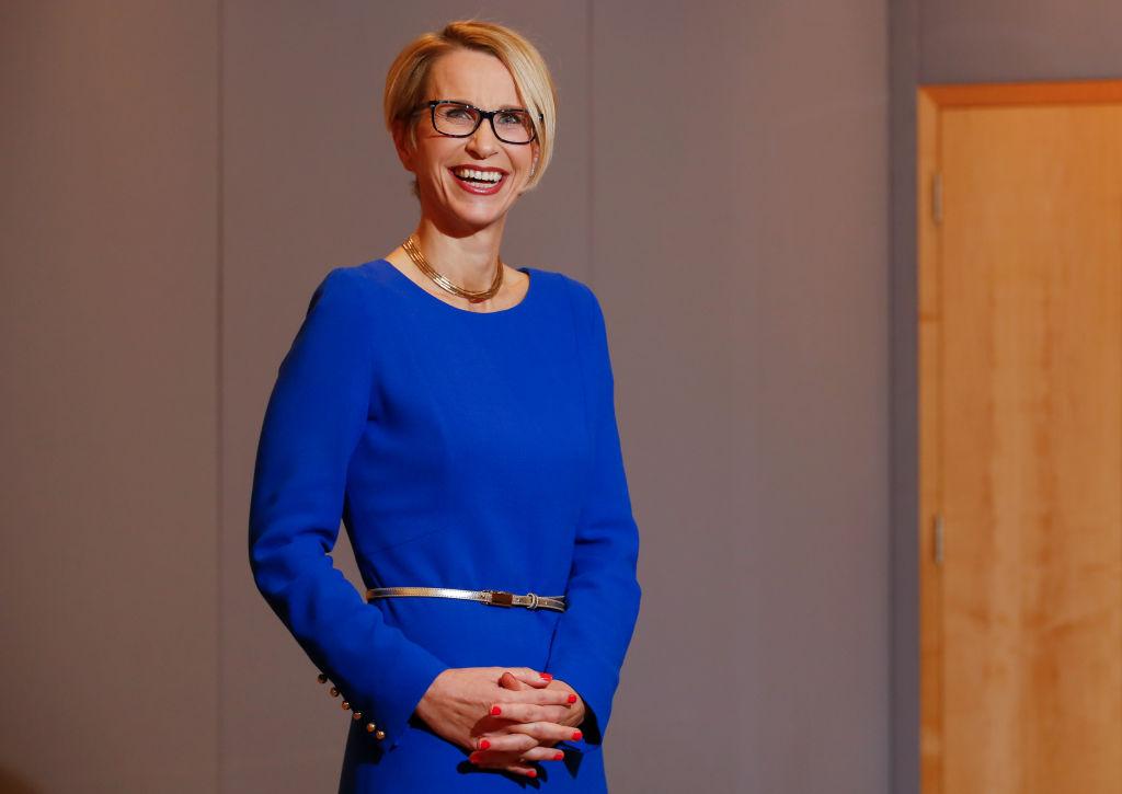Emma Walmsley Microsoft Board