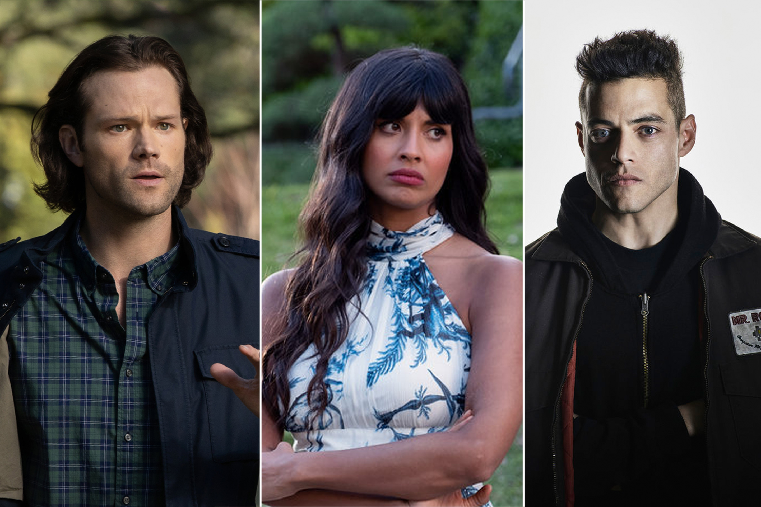 Fall Tv Shows Saying Goodbye