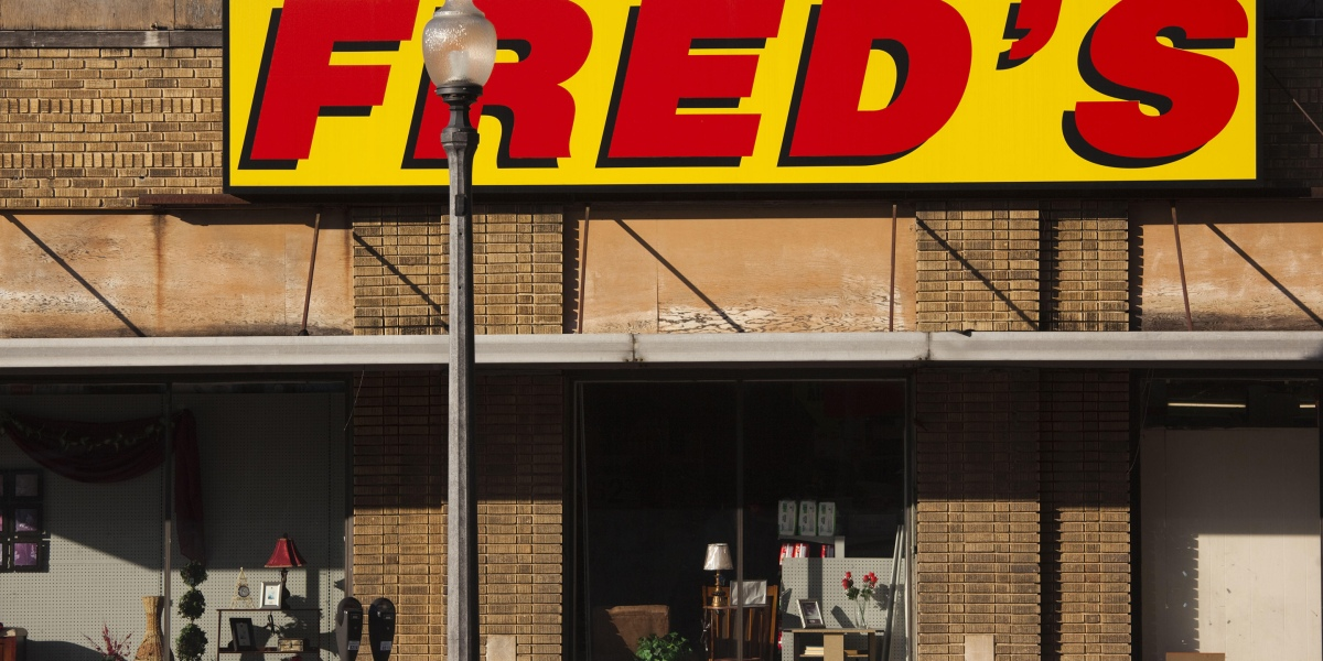 Fred's Pharmacy Chain Liquidating All Stores