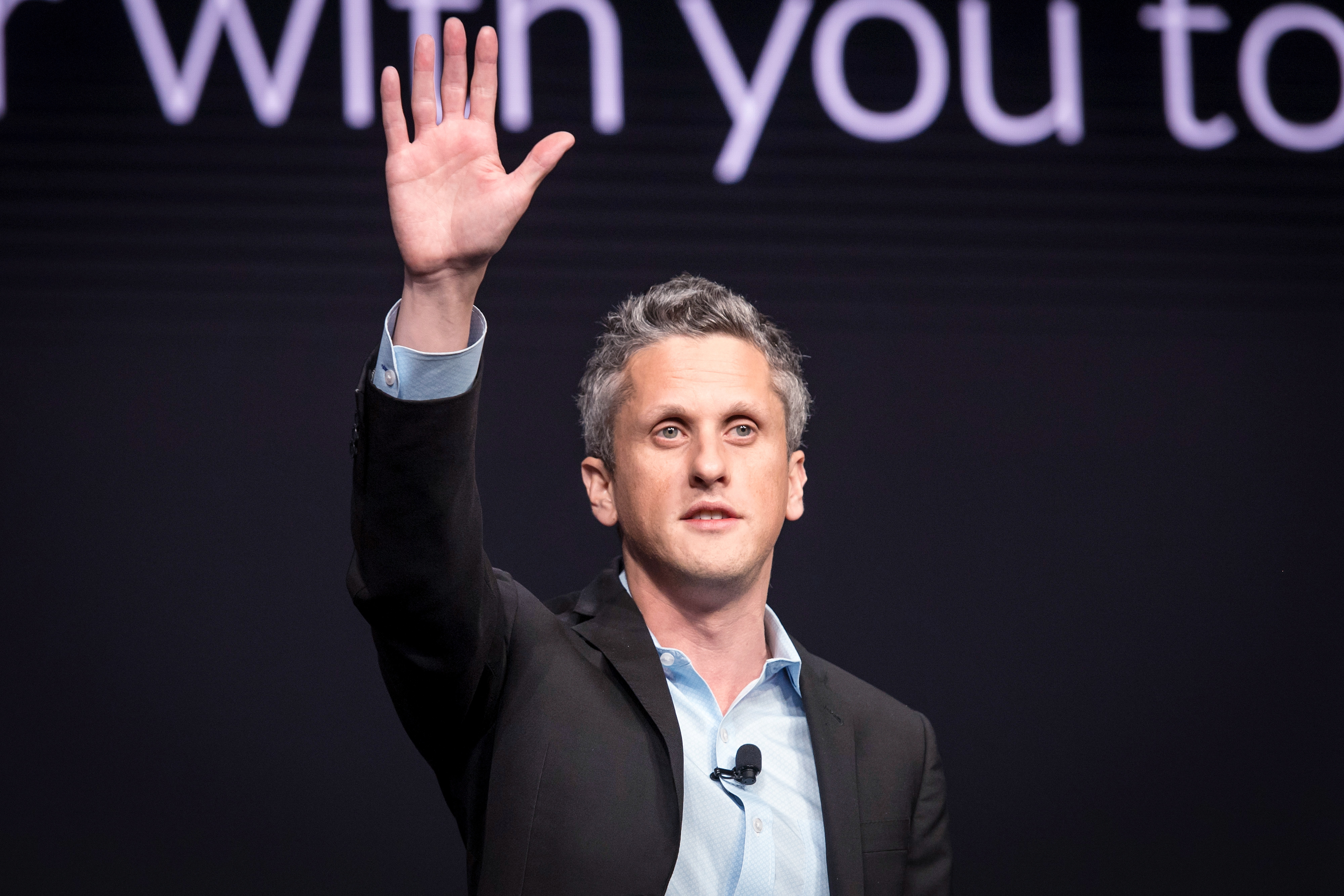 Box CEO Aaron Levie Weighs In On Starboard Value's Shakeup Effort