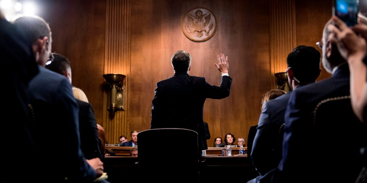 New Reporting Supports Kavanaugh Allegation: The Broadsheet