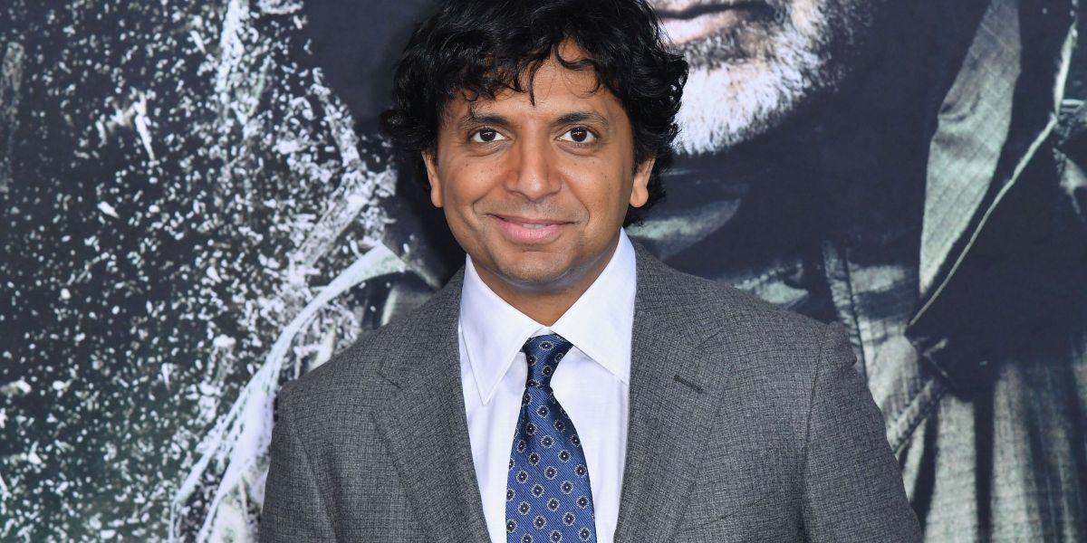 M. Night Shyamalan Plots Two More Thrillers at Universal