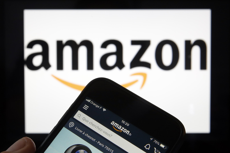 Amazon : Illustration