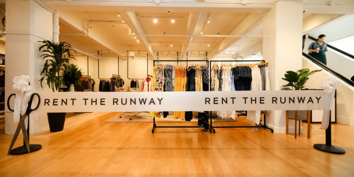Rent the Runway's Monthly Subscription Could Be a Game Changer